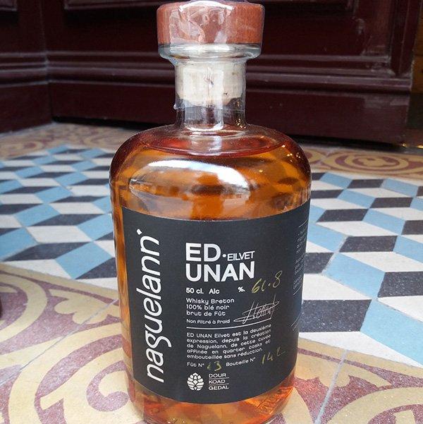 whisky breton